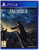 #7: Final Fantasy XV Day One Edition PS4