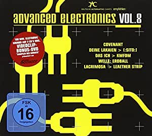 Advanced Electronics 8