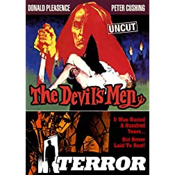 The Devil's Men / Terror (Katarina's Nightmare Theater)