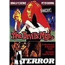 The Devil's Men (Uncut) / Terror (Katarina's Nightmare Theater)