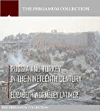 img - for Russia and Turkey in the Nineteenth Century book / textbook / text book