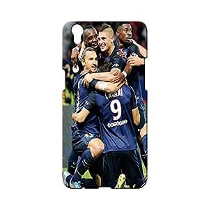 BLUEDIO Designer Printed Back case cover for OPPO F1 Plus Plus - G4107