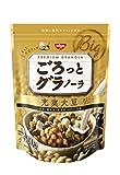 日清シスコ ごろっとグラノーラ充実大豆 500g ×2セット