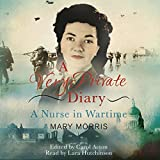 img - for A Very Private Diary: A Nurse in Wartime book / textbook / text book