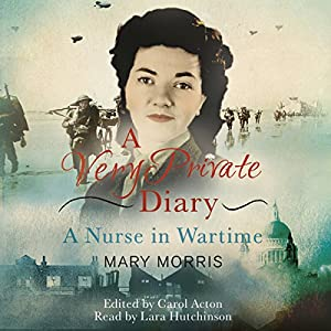 A Very Private Diary Audiobook