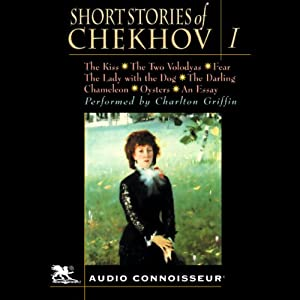 The Short Stories of Anton Chekhov, Volume 1 | [Anton Chekhov]