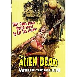 The Alien Dead