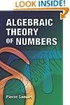 Algebraic Theory of Numbers (Dover Bo...