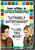 Greenberg [DVD] [2010] [Region 1] [US Import] [NTSC]