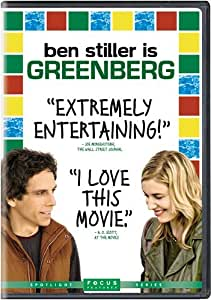 Greenberg (Bilingual) [Import]