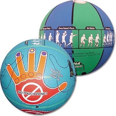 Pull Bouy Inc Junior 27.5ft Size Hoop Teach Balls