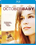 October Baby [Blu-ray]