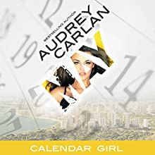 May: Calendar Girl, Book 5 Audiobook by Audrey Carlan Narrated by Summer Morton