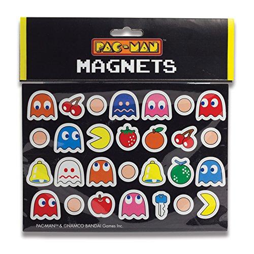 pac-man-magnets