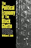 Political Econ Black Ghetto