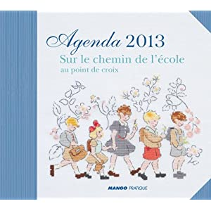 Agenda 2013 Point de Croix