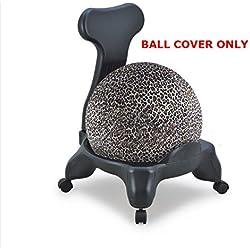 Office FitnessBalance Ball Chair Copertina