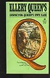 Inspector Queen's Own Case (0345245822) by Queen, Ellery