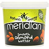 Meridian Smooth Almond Butter 1 Kg
