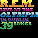Live at the Olympia Plus DVDby R.E.M.