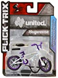 Flick Trix - 6014310 - Finger Bike - BMX Bike