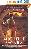 Cast in Flame (The Chronicles of Elantra Book 10)