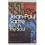 Iron in the Soul (Penguin Modern Classics)by Jean-Paul Sartre
