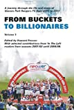 Howard Prosser From Buckets To Billionaires Vol 3 - A journey through the life and times of QPR FC from 2001/02 to the Championship winning season of 2010/11