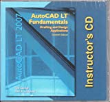 img - for AutoCAD LT Fundamentals: Instructor's CD book / textbook / text book