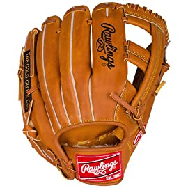 Rawlings Heart of the Hide Troy Tulowitzki Game Day Baseball Glove 11.5 Inch