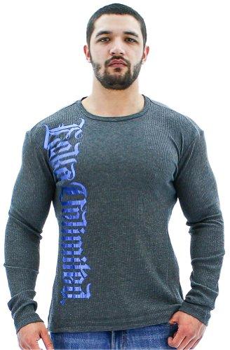 Ecko Unltd. MMA Venom Men's Thermal T-Shirt Tee
