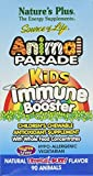 Nature's Plus - Childrens - Animal Parade Kids Immune Booster 90