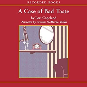 A Case of Bad Taste: A Morning Shade Mystery | [Lori Copeland]
