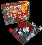 Khet 2.0: The Laser Game