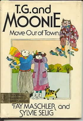 T. G. and Moonie Move Out of Town
