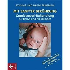 Mit sanfter Berührung - Craniosacral-Behandlung für Babys und Kleinkinder