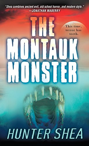 The Montauk Monster