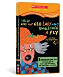 There Was an Old Lady Who Swallowed a Fly & More [DVD] [Import]