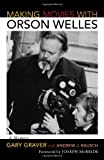 img - for Making Movies With Orson Welles book / textbook / text book
