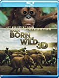 imax - born to be wild 3d (blu-ray