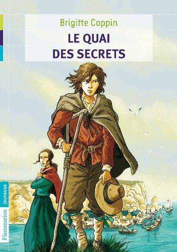 Les aventures de Jason et Catherine ([1]) : Le quai des secrets