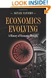 Economics Evolving: A History of Economic Thought