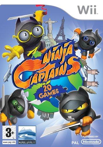 Ninja Captains (Wii)