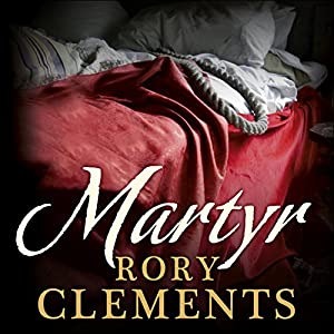 Martyr Audiobook