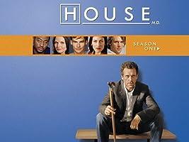 Dr. House - Staffel 1