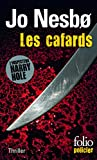 Les cafards (L'inspecteur Harry Hole - Tome 2) (French Edition)