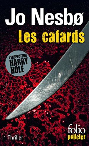 les-cafards-linspecteur-harry-hole