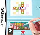 NINTENDO GIOCO COLOUR CROSS DS