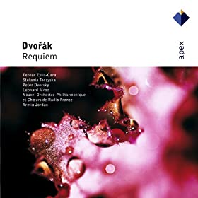Dvor�k : Requiem - Apex