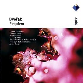 Dvor�k : Requiem Op.89 : I Introitutus - Requiem aeternum